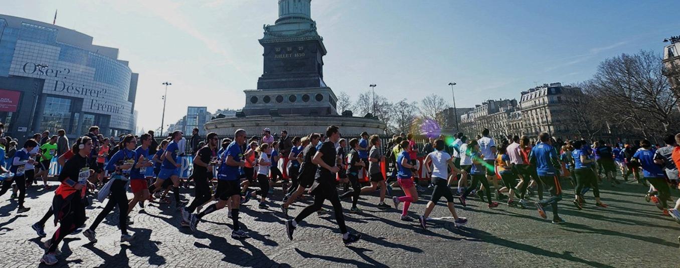 Les grands événements sportifs 2018 auxquels participer entre collègues