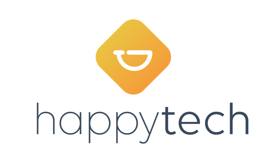 logo happytech l
