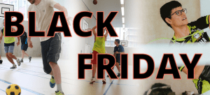 AllSessions Black Friday